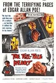 Watch Free The TellTale Heart (1960)