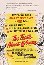Watch Free The Truth About Women (1957)