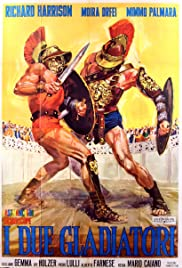 Watch Free The Two Gladiators (1964)