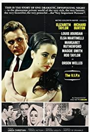 Watch Free The V.I.P.s (1963)
