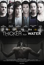 Watch Free Thicker Than Water (2015)