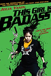 Watch Free This Girl Is BadAss!! (2011)