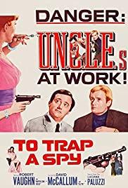 Watch Free To Trap a Spy (1964)