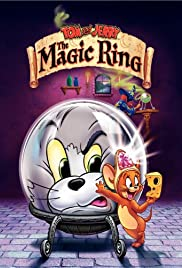 Watch Free Tom and Jerry: The Magic Ring (2001)