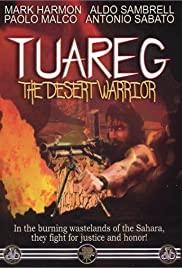 Watch Free Tuareg: The Desert Warrior (1984)