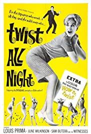 Watch Free The Continental Twist (1961)