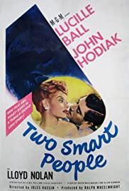 Watch Free Two Smart People (1946)