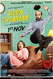 Watch Free Ujda Chaman (2019)