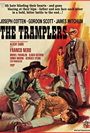 Watch Free The Tramplers (1965)