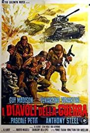 Watch Free The War Devils (1969)