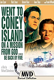 Watch Free Went to Coney Island on a Mission from God... Be Back by Five (1998)