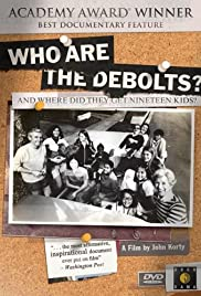 Watch Free Who Are the DeBolts? [And Where Did They Get 19 Kids?] (1977)