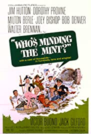 Watch Free Whos Minding the Mint? (1967)