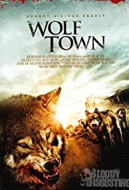 Watch Free Wolf Town (2011)