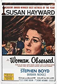 Watch Free Woman Obsessed (1959)