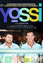 Watch Free Yossi (2012)