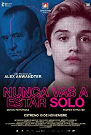 Watch Free Youll Never Be Alone (2016)