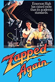 Watch Free Zapped Again! (1990)