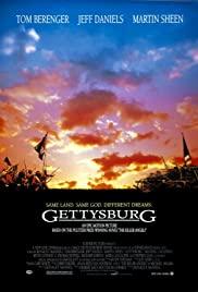 Watch Free Gettysburg (1993)