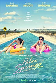 Watch Free Palm Springs (2020)
