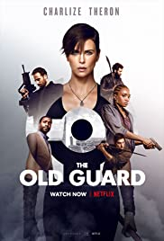 Watch Free The Old Guard (2020)