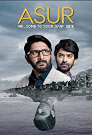 Watch Free Asur: Welcome to Your Dark Side (2020 )