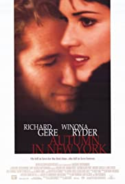 Watch Free Autumn in New York (2000)