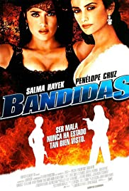 Watch Free Bandidas (2006)