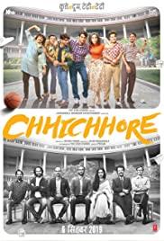 Watch Free Chhichhore (2019)