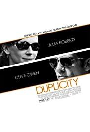 Watch Free Duplicity (2009)