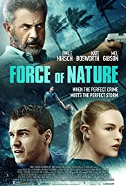 Watch Free Force of Nature (2020)