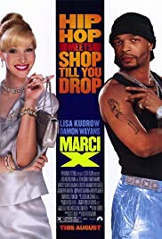 Watch Free Marci X (2003)