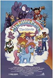 Watch Free My Little Pony: The Movie (1986)