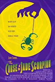 Watch Full Movie :The Curse of the Jade Scorpion (2001)