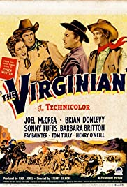 Watch Free The Virginian (1946)