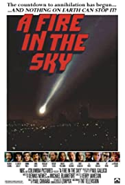 Watch Free A Fire in the Sky (1978)