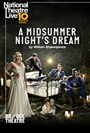 Watch Free A Midsummer Nights Dream (2019)