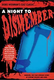 Watch Free A Night to Dismember (1989)