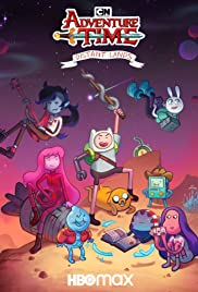 Watch Free Adventure Time: Distant Lands (2020 )