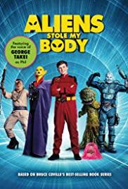 Watch Free Aliens Stole My Body (2020)