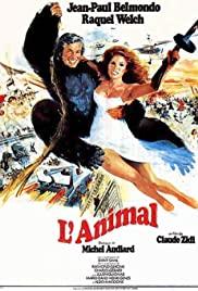 Watch Free Animal (1977)