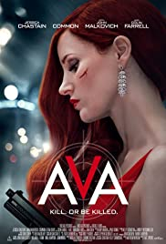 Watch Free Ava (2020)