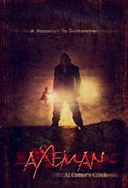 Watch Free Axeman (2013)