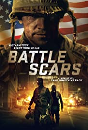 Watch Free  Battle Scars (2020)