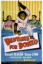 Watch Free Bedtime for Bonzo (1951)