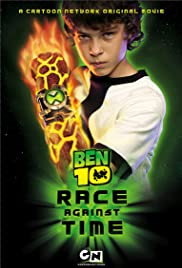 Watch Free Ben 10: Race Against Time (2007)
