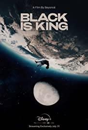 Watch Full Movie :Black Is King (2020)