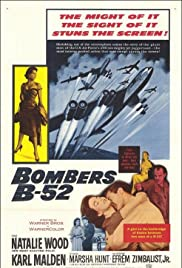 Watch Free Bombers B52 (1957)