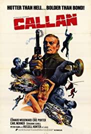 Watch Free Callan (1974)