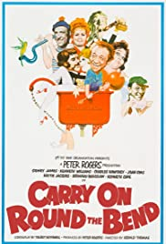 Watch Free Carry On at Your Convenience (1971)